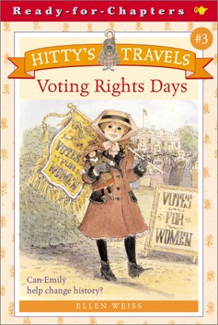 Voting Rights Days (Hitty's Travels, #3)
