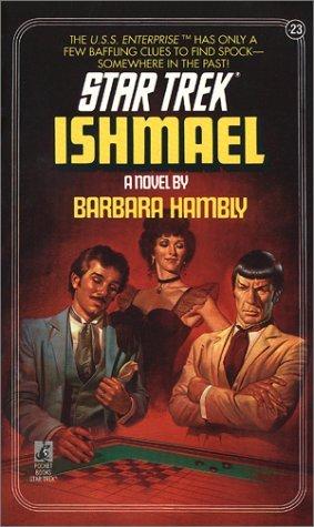 Ishmael by Barbara Hambly
