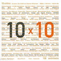 10 X 10 by Haig Beck