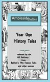 AmblesideOnline Year One History Tales