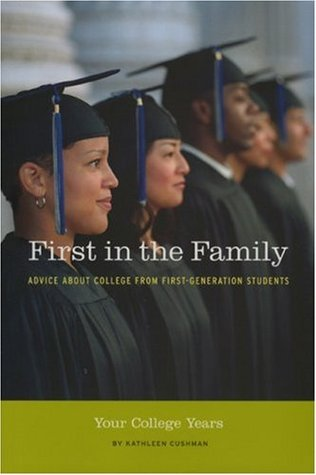 First in the Family by Kathleen Cushman