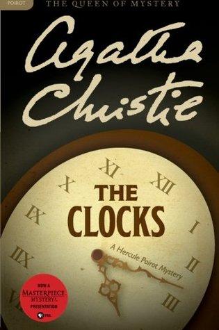 The Clocks Hercule Poirot 37 By Agatha Christie