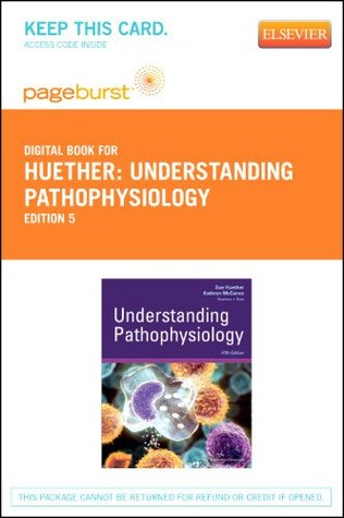 Understanding pathophysiology elsevier ebook on vitalsource by 19423788 fandeluxe Gallery