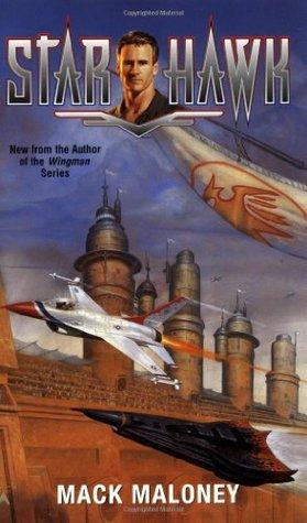 Starhawk (Starhawk, #1)