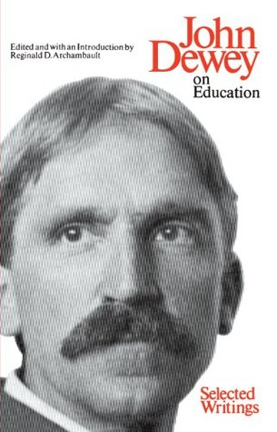On Education: Selected Writing