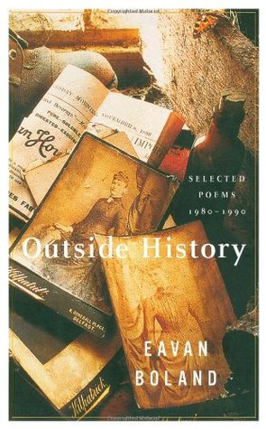 Outside History: Selected Poems, 1980-1990