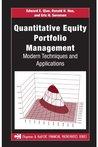 Quantitative Equity Portfolio Management (Chapman & Hall/CRC Financial Mathematics Series)