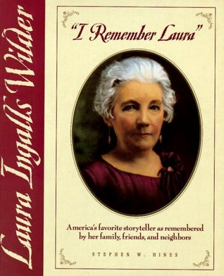 I Remember Laura by Stephen W. Hines