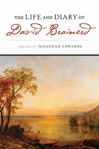 Image result for The Diary of David Brainerd