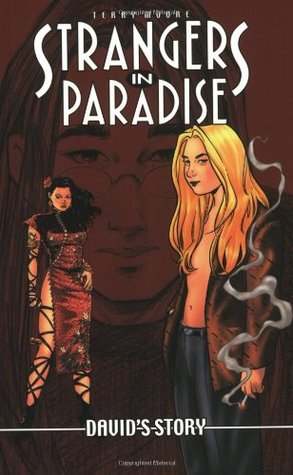 Strangers in Paradise, Volume 14 by Terry Moore