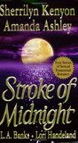 Stroke of Midnight by Sherrilyn Kenyon
