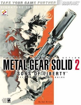 Downlaod metal gear solid 2: sons of liberty official strategy guide ….