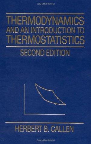 Thermodynamic Book