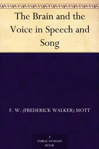 The Brain and the Voice in Speech and Song