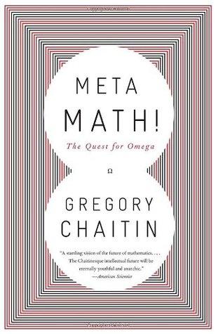 Meta Math! by Gregory Chaitin