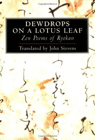 Ebook Dewdrops on a Lotus Leaf: Zen Poems of Ryokan by Ryōkan TXT!