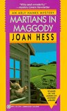 Martians in Maggody (Arly Hanks, #8)