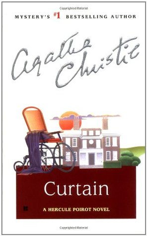 Curtain Book Cover