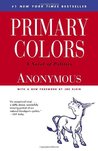 Primary Colors by Anonymous