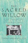 The Sacred Willow...