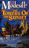 The Towers of the Sunset (The Saga of Recluce #2)