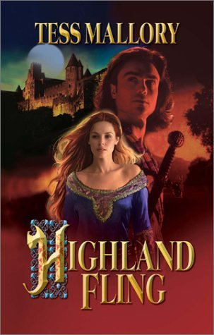 Highland Fling(Highland Dream 2)