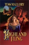 Highland Fling (Highland Dream, #2)