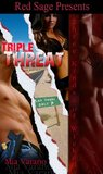 Triple Threat ~ Three Kinds of Wicked Series ~ Book 5