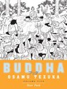 Buddha Volume 5 by Osamu Tezuka