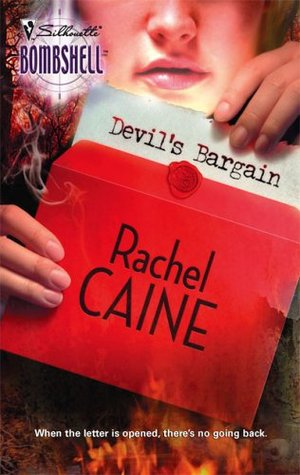 Devil's Bargain (Red Letter Days, #1)