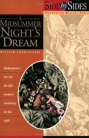 A Midsummer Night's Dream: Side by Side