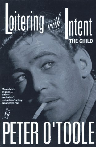 Loitering with Intent: The Child
