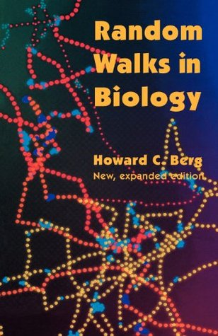 Random Walks in Biology: New and Expanded Edition