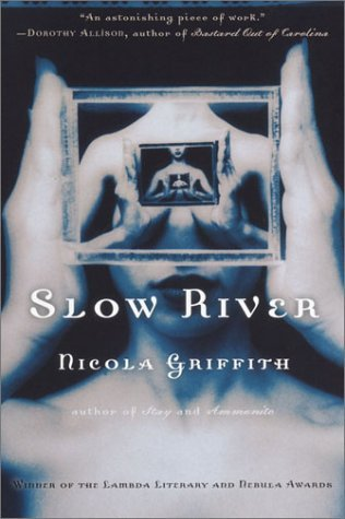 slow river cover