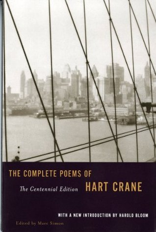 The Complete Poems by Hart Crane