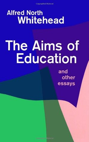 The Aims of Education