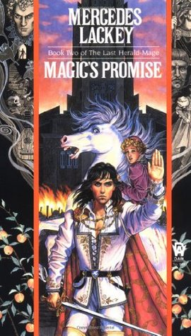 Magic's Promise (Valdemar: Last Herald-Mage #2)