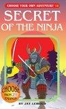 Secret of the Ninja (Choose Your Own Adventure, #66)