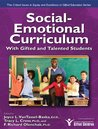 Social-Emotional Curriculum With Gifted and Talented Students: (Critical Issues in Gifted Education Series)