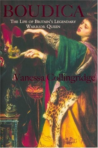 Boudica by Vanessa Collingridge