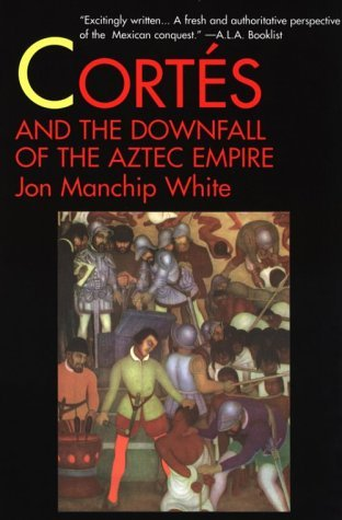 an introduction to the downfall of aztec empire
