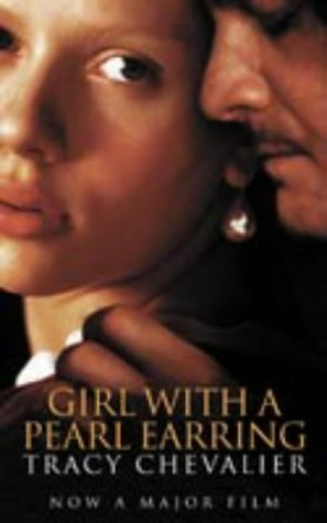 girl with a pearl earring by tracy chevalier essay Little is known about the girl in the painting, it is speculated that she was a maid who lived in the house of the painter along with his family and other servants, though there is no historical evidence this masterful film attempts to recreate the mysterious girl's life.