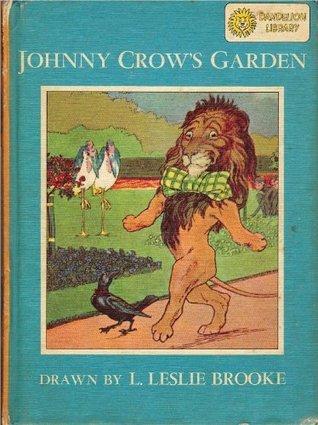 Andersen's Fairy Tales / Johnny Crow's Garden