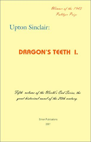 Dragon's Teeth I (World's End)