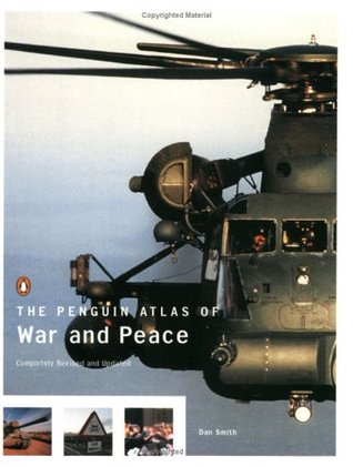 The Penguin Atlas of War and Peace