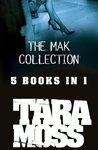 The Mak Collection (Makedde Vanderwall)