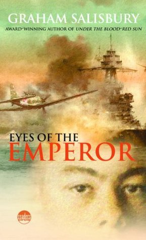 Ebook Eyes of the Emperor by Graham Salisbury TXT!