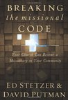 Breaking the Missional Code: When Churches Become Missionaries in Their Communities
