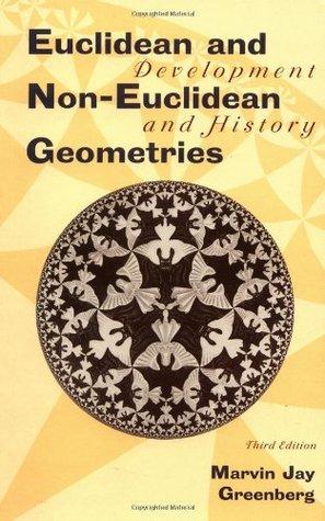 Euclidean & Non-Euclidean Geometries: Development and History