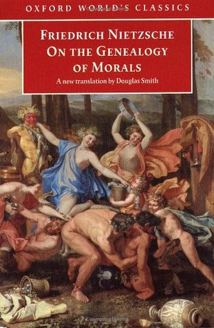 On the Genealogy of Morals (Paperback)
